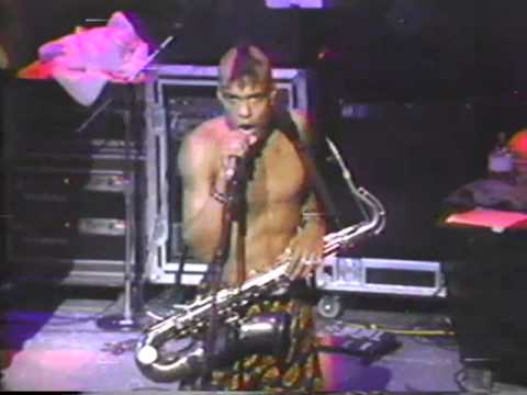 Fishbone - Fight The Youth
