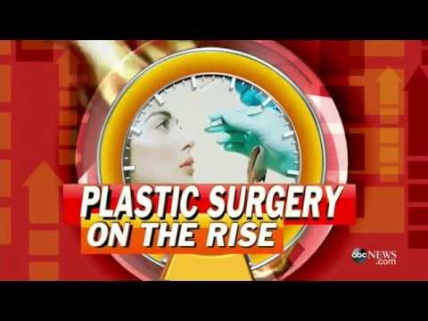 Good Morning America - Plastic Surgery Nation