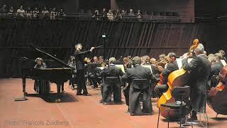Elisabeth Leonskaja - Beethoven Piano Concerto in B-flat Major (1/3)