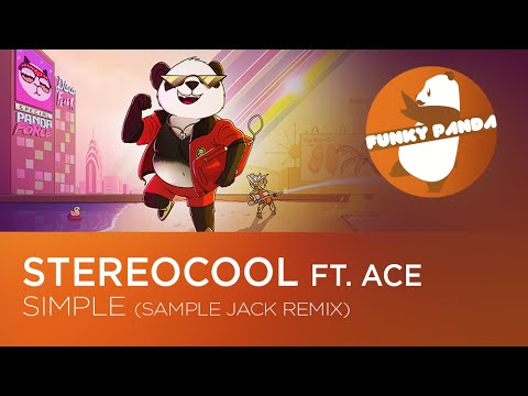 Stereocool - Simple Ft. Ace (sample Jack Remix) video