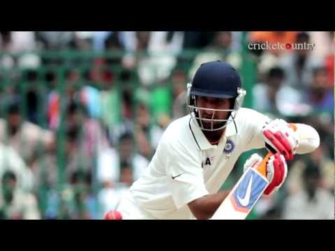 India vs England 2013: Cheteshwar Pujara's recent triple hundred holds him in good stead