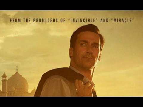 Jon Hamm's Message To His Indian Fans - Disney India Official HD