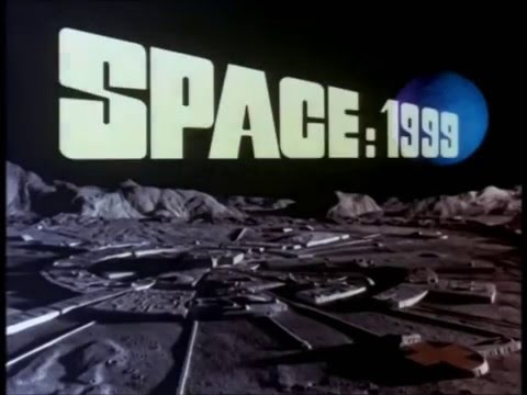 Space 1999 / Cosmos 1999 (Theme Stereo)