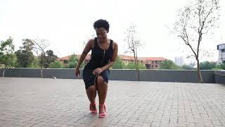 Zodwa Challenges Dj Tira To Dance Off