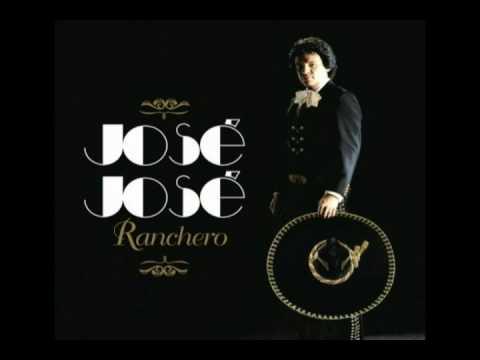 José José Almohada versión ranchero.wmv
