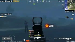 PUBG Mobile - WTF Zombie Make me can't sleep