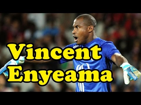 Best Moment Vincent Enyeama
