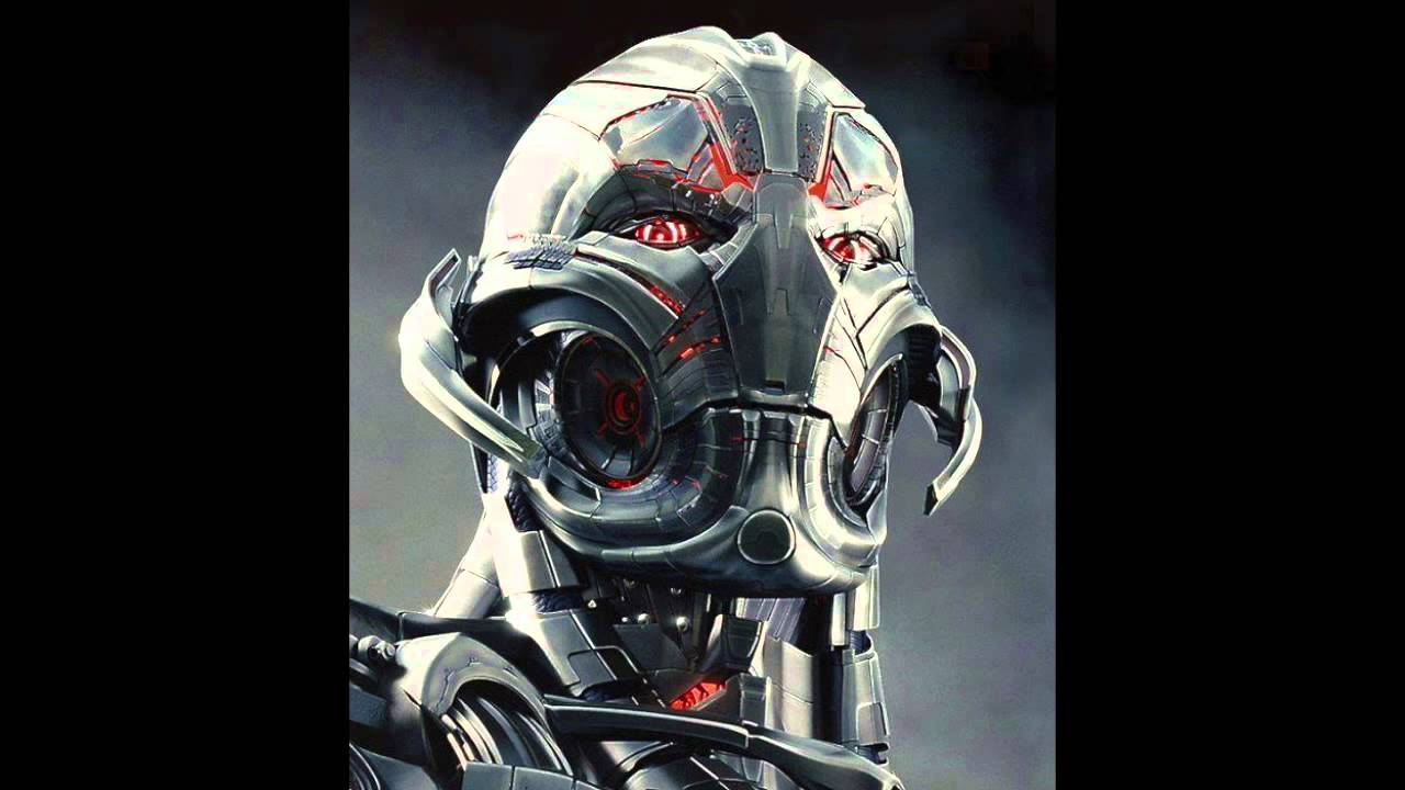 Ultron Voice Over