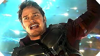 GUARDIANS OF THE GALAXY 2 International TRAILER (Marvel Movie, 2017)
