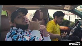"""Yung Chav Ft. Sincere - """"Talk Crazy""""(Official Music Video)"""