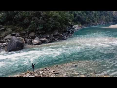Navi Photography Creation - Beas River, Himachal Pradesh