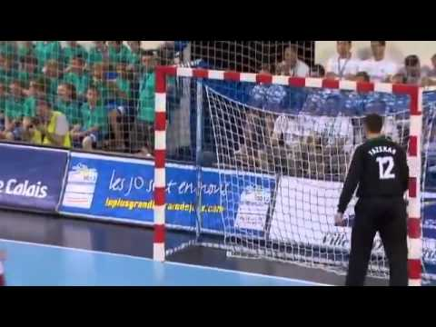 Best Of Handball video