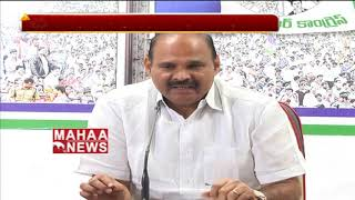 Why CM Chandrababu Not Speak About Special Status In Kolkata Rally ? - Pardhasaradhi