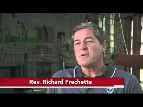 In Haiti, a Mission of Religion and Medicine for Father Rick