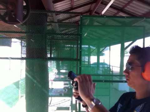 ทดสอบ beretta px4 compact แบบยิงเร็ว