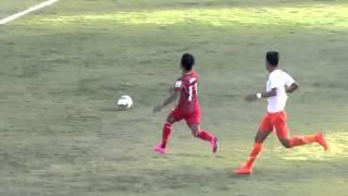 Jewel Rana vs Bhutan