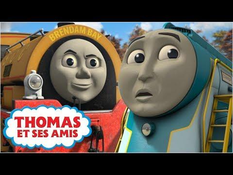 Thomas Et Ses Amis - Qui Est... thumbnail