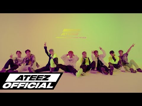 Download ATEEZ에이티즈 - 'WAVE' Performance Preview Mp4 baru