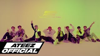 ATEEZ(에이티즈) - 'WAVE' Performance Preview