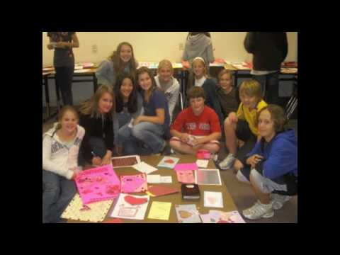 Mountainside Middle School 2008-2009 Yearbook DVD(mms)