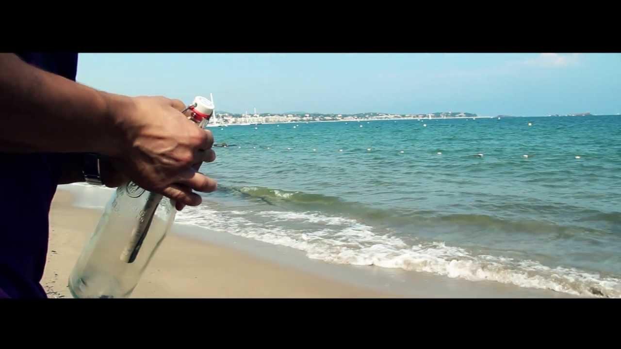 Fathis - L'âme Vide (Prod.Nemisis) [Clip Officiel]