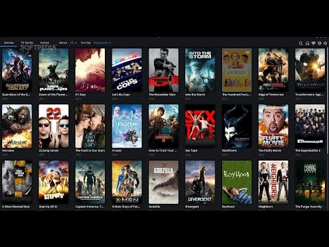 Download Overload - Free Movies and TV Series - Download