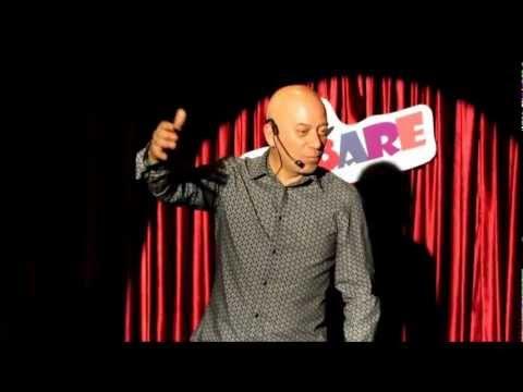 #5 - Mehmet Esen, Meddah 2012 (Çorap Meselesi) - @LushKabare