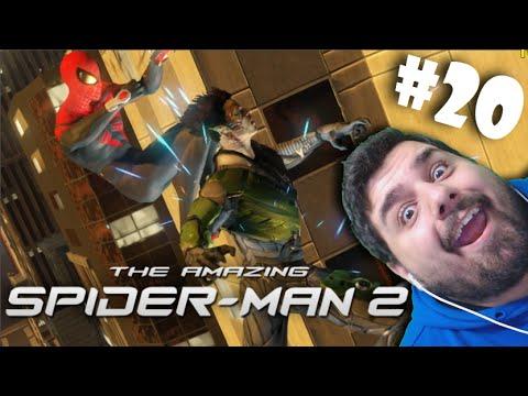 The Amazing Spiderman 2 - Ep. #20 - Sbatti la faccia!