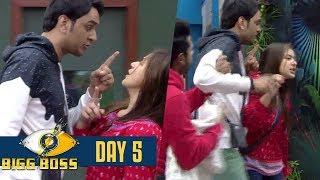 download lagu Bigg Boss 11  Day 5  Shilpa Accuses gratis