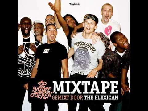 Op Volle Toeren Intro - The Flexican