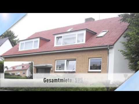 Schöne 2 Zimmer Wohnen In Lübeck Mit Balkon