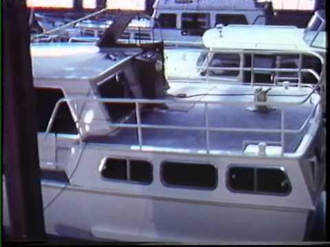 Pedro-Boat, een blik in het verleden