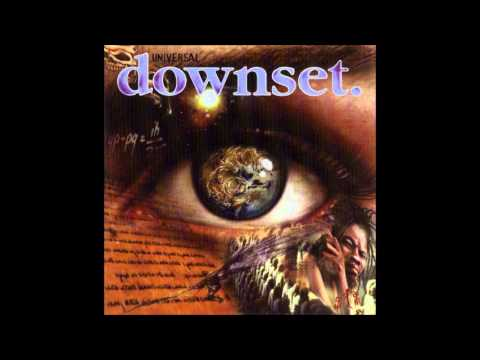 Downset - The Rush