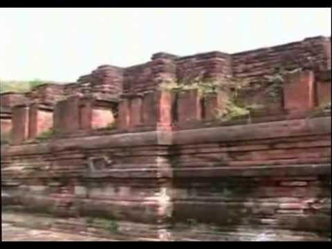 Nalanda - Excavations of ancient university