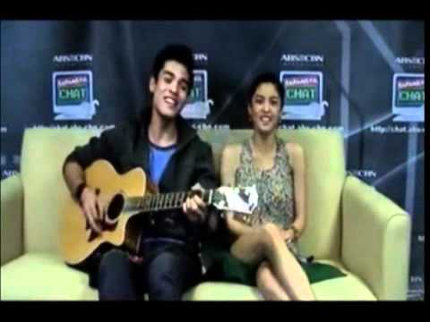 Live Chat with Kim Chiu and Xian Lim Part 4