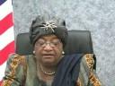 President Ellen Johnson-Sirleaf's appeal