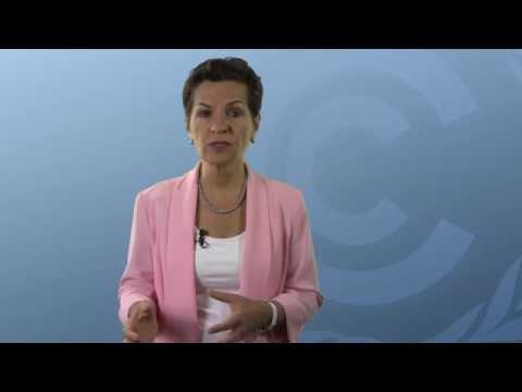 Christiana FIGUERES - UNFCCC Executive Secretary