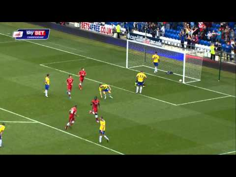 BITE-SIZE HIGHLIGHTS: CARDIFF CITY 3-1 HUDDERSFIELD