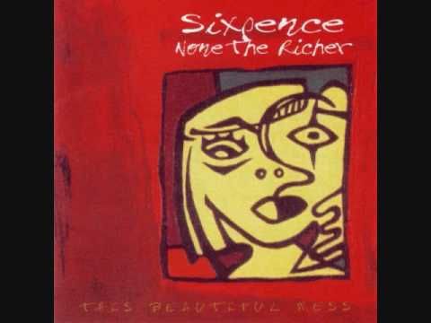 Sixpence None The Richer - Love Salvation The Fear Of Death