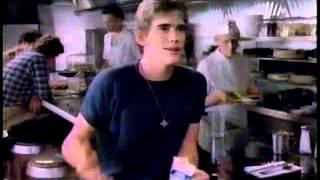 Matt Dillon 1982 Milk Commercial