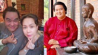 Ớn Iạ.nh với Dj chuc' của Hoàng Mập trước lúc ra đi nhắc tới Việt Hương - TIN GIẢI TRÍ