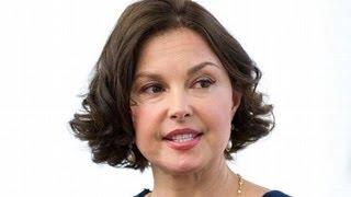 Ashley Judd - I've Been Raped Twice, So...