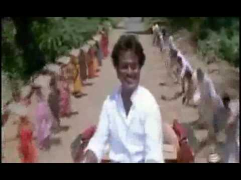 Tamil Remix - Muthu Rajni - Oruvan Oruvan video