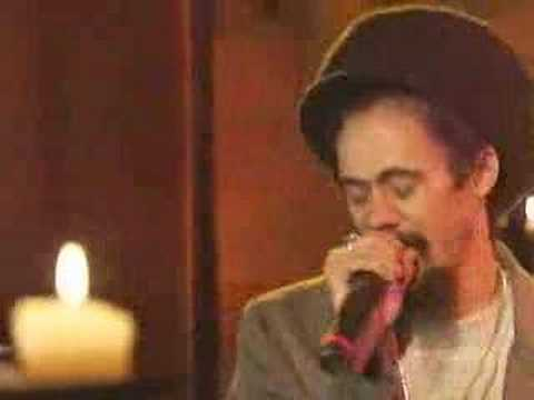 Damian Marley - Welcome To JamRock (live studio) Video