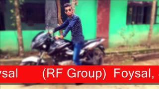 Duti Chokhe Jhorse Jol By Foysal