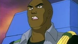 Defenders of the Earth 1986 Episode 1 - Escape From Mongo clip 1
