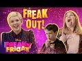 Freak Out Music Video 😜 | Freaky Friday | Disney Channel Mp3 Download