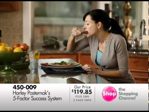The Shopping Channel - 5 Factor