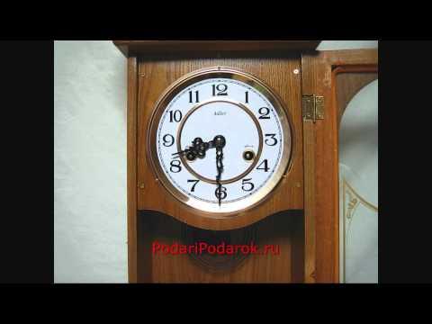Механические часы настенные ремонт своими руками