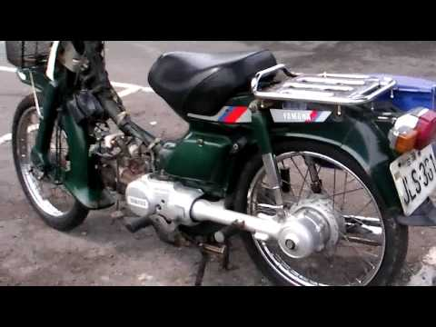 YAMAHA TOWN MATE 85cc-HD.mp4 Music Videos